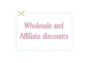 Wholesale and Affiliates
