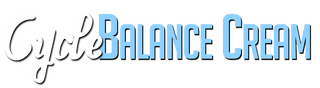 Cycle Balance Cream Logo