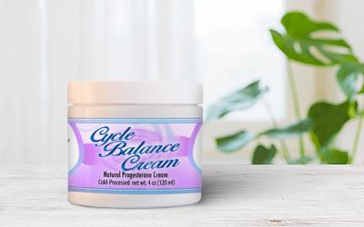 Cycle Balance Cream Ingredients