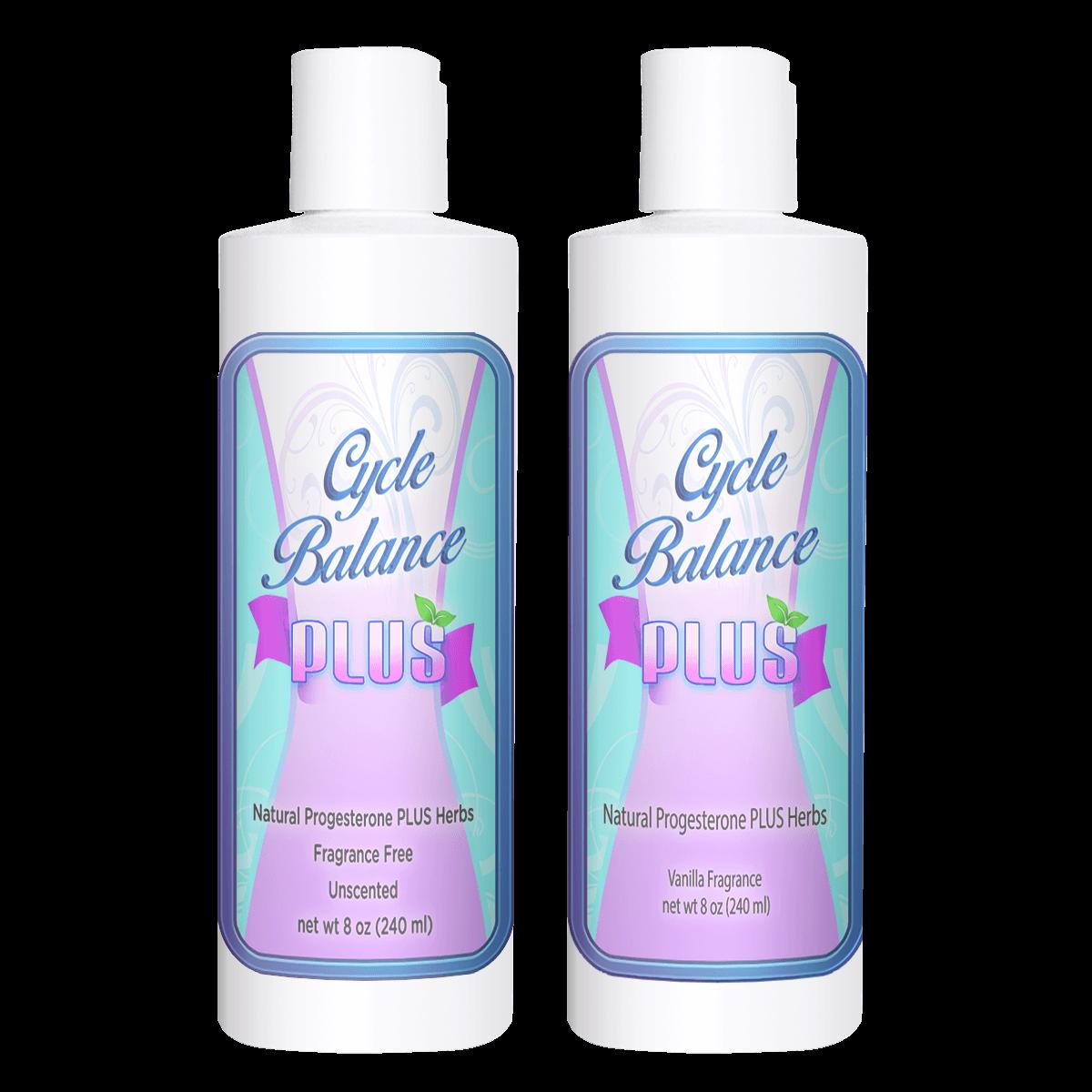 Cycle Balance Plus Helps Hormonal Imbalance and Menopausal Discomfort